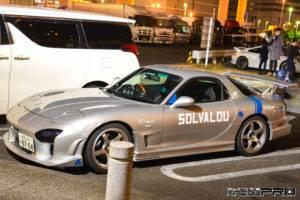 Daikoku PA cool car report 2020/1/10 大黒PAレポート #DaikokuPA #JDMMiscellaneous 39