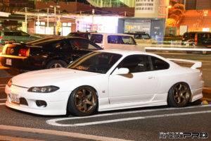 Daikoku PA cool car report 2020/1/10 大黒PAレポート #DaikokuPA #JDMMiscellaneous 42