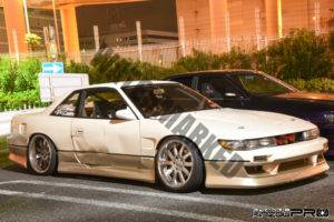 Daikoku PA cool car report 2020/1/10 大黒PAレポート #DaikokuPA #JDMMiscellaneous 4