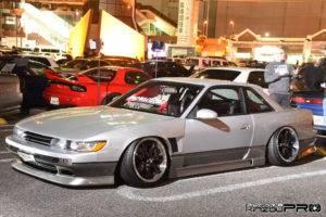 Daikoku PA cool car report 2020/1/10 大黒PAレポート #DaikokuPA #JDMMiscellaneous 49