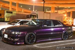 Daikoku PA cool car report 2020/1/10 大黒PAレポート #DaikokuPA #JDMMiscellaneous 5