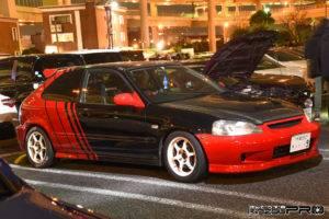 Daikoku PA cool car report 2020/1/10 大黒PAレポート #DaikokuPA #JDMMiscellaneous 8