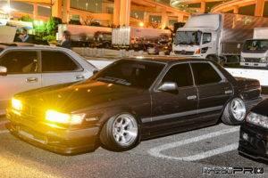 Daikoku PA cool car report 2020/1/19 大黒PAレポート #DaikokuPA #JDMMiscellaneous 4