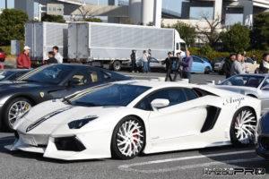 Daikoku PA cool car report 2020/1/3 大黒PAレポート #DaikokuPA #JDMMiscellaneous 1