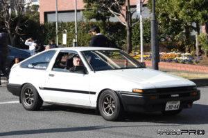Daikoku PA cool car report 2020/1/3 大黒PAレポート #DaikokuPA #JDMMiscellaneous 31