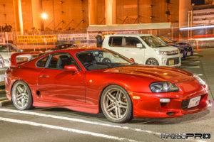 Daikoku PA cool car report 2020/1/31 大黒PAレポート #DaikokuPA #JDMMiscellaneous 10