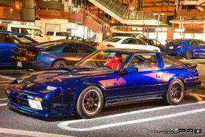 Daikoku PA cool car report 2020/1/31 大黒PAレポート #DaikokuPA #JDMMiscellaneous 15