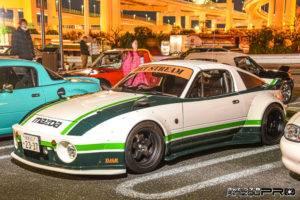 Daikoku PA cool car report 2020/1/31 大黒PAレポート #DaikokuPA #JDMMiscellaneous 17