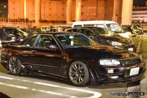 Daikoku PA cool car report 2020/1/31 大黒PAレポート #DaikokuPA #JDMMiscellaneous 1
