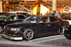 Daikoku PA cool car report 2020/1/31 大黒PAレポート #DaikokuPA #JDMMiscellaneous 4