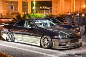 Daikoku PA cool car report 2020/1/31 大黒PAレポート #DaikokuPA #JDMMiscellaneous 5