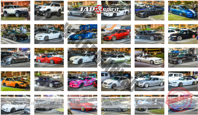 Daikoku PA Cool car report 2020/10/16 #DaikokuPA #DaikokuParking #JDM #大黒PA レポート 30