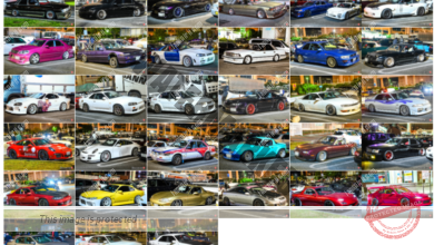 Daikoku PA Cool car report 2020/10/30 #DaikokuPA #DaikokuParking #JDM #大黒PA レポート 33