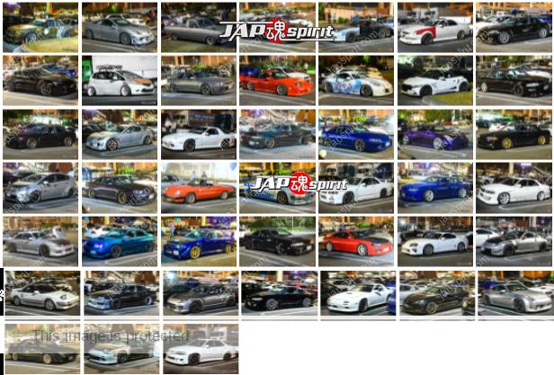Daikoku PA Cool car report 2020/11/20 #DaikokuPA #DaikokuParking #JDM #大黒PA レポート 4