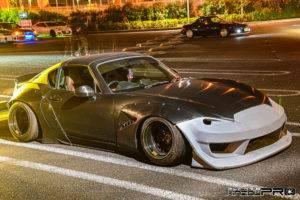 Daikoku PA cool car report 2020/2/28 #大黒PA レポート #DaikokuPA #JDMMiscellaneous 10