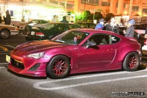Daikoku PA cool car report 2020/2/28 #大黒PA レポート #DaikokuPA #JDMMiscellaneous 11