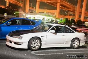 Daikoku PA cool car report 2020/2/28 #大黒PA レポート #DaikokuPA #JDMMiscellaneous 12