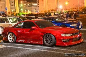Daikoku PA cool car report 2020/2/28 #大黒PA レポート #DaikokuPA #JDMMiscellaneous 13