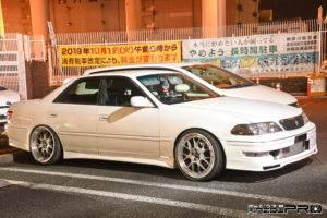 Daikoku PA cool car report 2020/2/28 #大黒PA レポート #DaikokuPA #JDMMiscellaneous 16