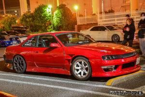 Daikoku PA cool car report 2020/2/28 #大黒PA レポート #DaikokuPA #JDMMiscellaneous 1
