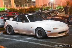 Daikoku PA cool car report 2020/2/28 #大黒PA レポート #DaikokuPA #JDMMiscellaneous 33
