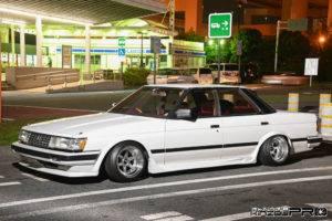 Daikoku PA cool car report 2020/2/28 #大黒PA レポート #DaikokuPA #JDMMiscellaneous 3