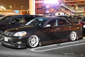 Daikoku PA cool car report 2020/3/13 #DaikokuPA #JDM #大黒PA レポート 10