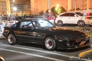 Daikoku PA cool car report 2020/3/13 #DaikokuPA #JDM #大黒PA レポート 22
