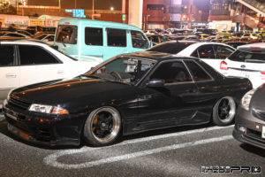 Daikoku PA cool car report 2020/3/13 #DaikokuPA #JDM #大黒PA レポート 5