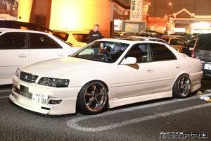 Daikoku PA cool car report 2020/3/13 #DaikokuPA #JDM #大黒PA レポート 6