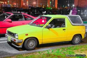 Daikoku PA cool car report 2020/3/13 #DaikokuPA #JDM #大黒PA レポート 8