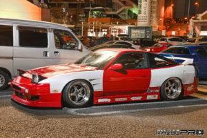 Daikoku PA cool car report 2020/3/20 #DaikokuPA #JDM #大黒PA レポート 11