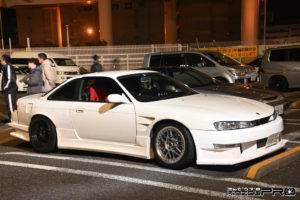 Daikoku PA cool car report 2020/3/20 #DaikokuPA #JDM #大黒PA レポート 13