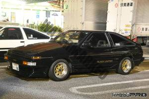 Daikoku PA cool car report 2020/3/27 #DaikokuPA #JDM #大黒PA レポート 14