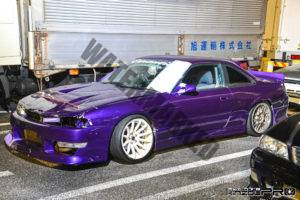 Daikoku PA cool car report 2020/3/27 #DaikokuPA #JDM #大黒PA レポート 2