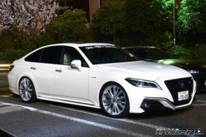 Daikoku PA cool car report 2020/3/27 #DaikokuPA #JDM #大黒PA レポート 39