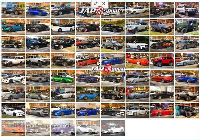 Daikoku PA cool car report 2020/3/27 #DaikokuPA #JDM #大黒PA レポート 61