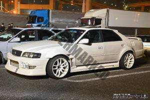 Daikoku PA cool car report 2020/3/27 #DaikokuPA #JDM #大黒PA レポート 7