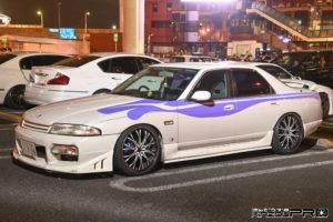 Daikoku PA cool car report 2020/3/3  #大黒PA レポート #DaikokuPA #JDMMiscellaneous 9