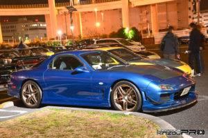 Daikoku PA cool car report 2020/3/3  #大黒PA レポート #DaikokuPA #JDMMiscellaneous 16
