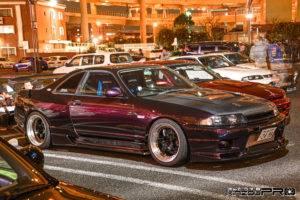 Daikoku PA cool car report 2020/3/3  #大黒PA レポート #DaikokuPA #JDMMiscellaneous 1