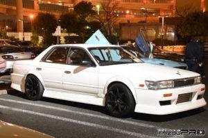Daikoku PA cool car report 2020/3/3  #大黒PA レポート #DaikokuPA #JDMMiscellaneous 27