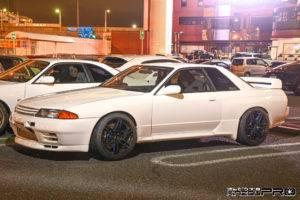 Daikoku PA cool car report 2020/3/3  #大黒PA レポート #DaikokuPA #JDMMiscellaneousC33 LAUREL R33 Silvia Skyline