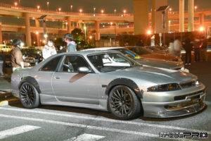 Daikoku PA cool car report 2020/3/3  #大黒PA レポート #DaikokuPA #JDMMiscellaneous 34