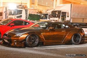 Daikoku PA cool car report 2020/3/3  #大黒PA レポート #DaikokuPA #JDMMiscellaneous 3