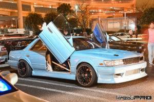 Daikoku PA cool car report 2020/3/3  #大黒PA レポート #DaikokuPA #JDMMiscellaneous 5