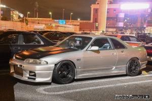Daikoku PA cool car report 2020/3/3  #大黒PA レポート #DaikokuPA #JDMMiscellaneous 7