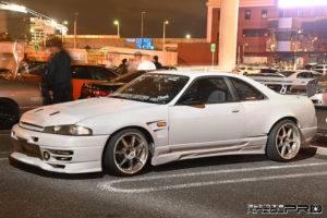 Daikoku PA cool car report 2020/3/3  #大黒PA レポート #DaikokuPA #JDMMiscellaneous 8