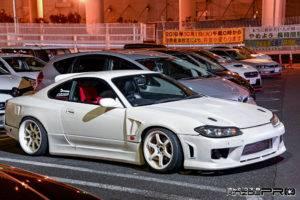 Daikoku PA cool car report 2020/3/6  #DaikokuPA #JDM #大黒PA レポート 9