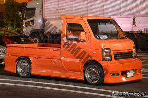 Daikoku PA cool car report 2020/3/6  #DaikokuPA #JDM #大黒PA レポート 11